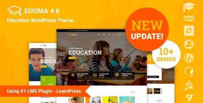 EDUCATION WP V4.0.2 – EDUCATION WORDPRESS THEME