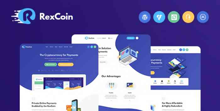 REXCOIN – A MULTI-PURPOSE CRYPTOCURRENCY & COIN ICO
