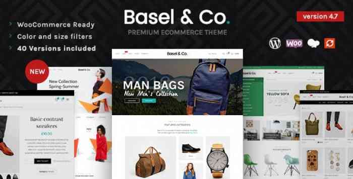 BASEL V4.8.1 – RESPONSIVE ECOMMERCE THEME