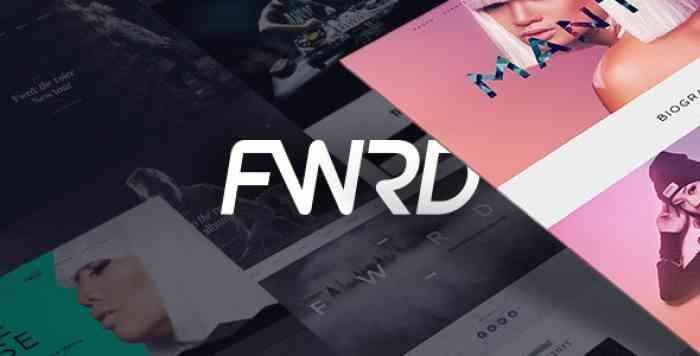 FWRD V2.0.10 – MUSIC BAND & MUSICIAN WORDPRESS THEME