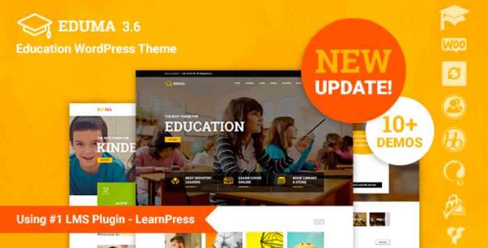 EDUCATION WP V3.6.3 – EDUCATION WORDPRESS THEME