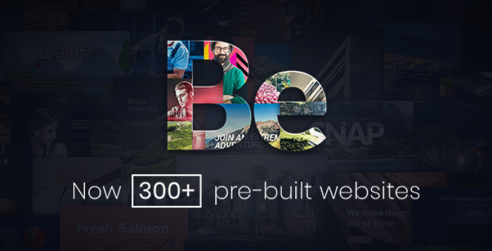 BETHEME V20.9.5.3 – RESPONSIVE MULTI-PURPOSE WORDPRESS THEME