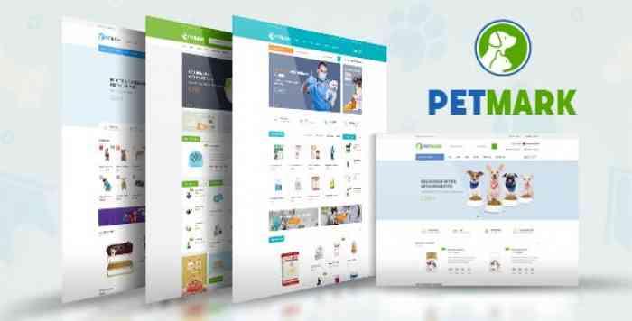 PETMARK V1.1.3 – RESPONSIVE WOOCOMMERCE WORDPRESS THEME