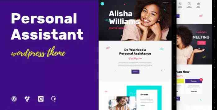 A.WILLIAMS V1.2 – A PERSONAL ASSISTANT & ADMINISTRATIVE SERVICES
