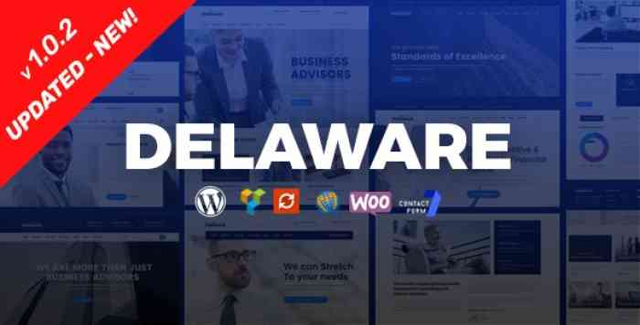 DELAWARE V1.0.3 – CONSULTING AND FINANCE WORDPRESS THEME