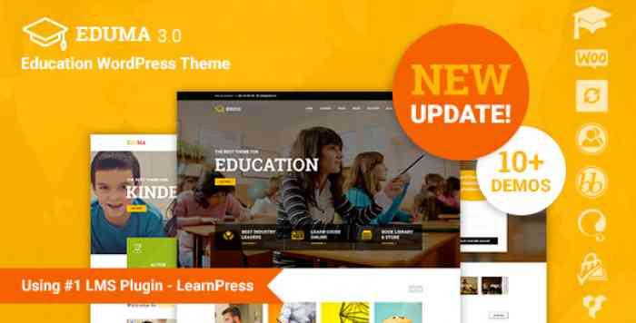 EDUCATION WP V3.4.3 – EDUCATION WORDPRESS THEME