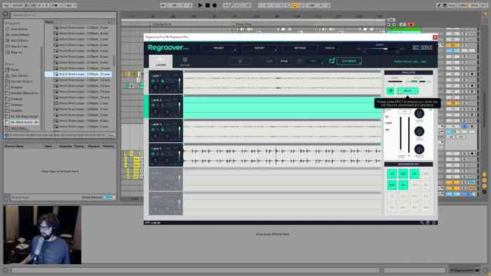 Regroover Pro VST Free Download – Borntohell