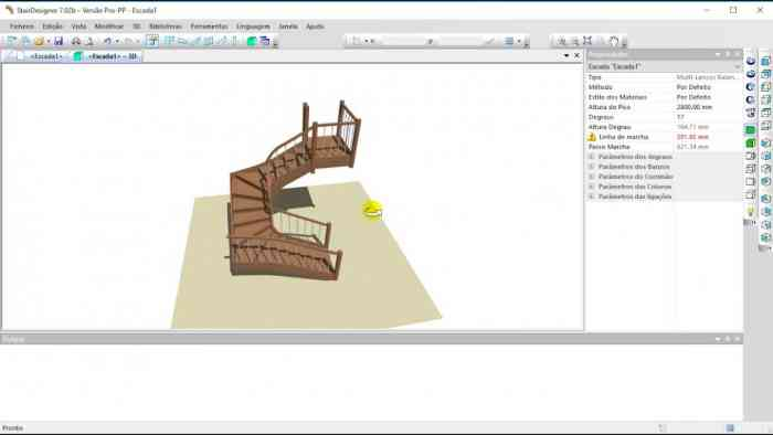 StairDesigner Pro Free Download