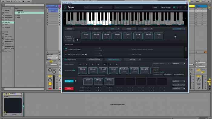 Download Scaler VST for Mac