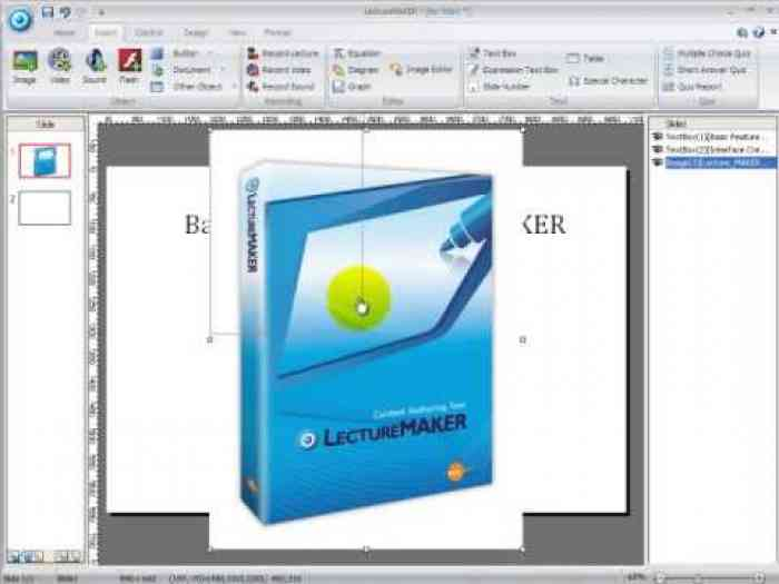 LectureMaker Free Download