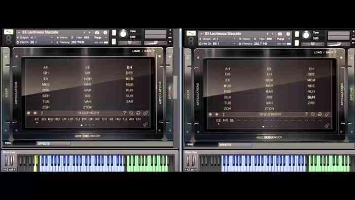 Lacrimosa Epic Female Choir KONTAKT Library Download