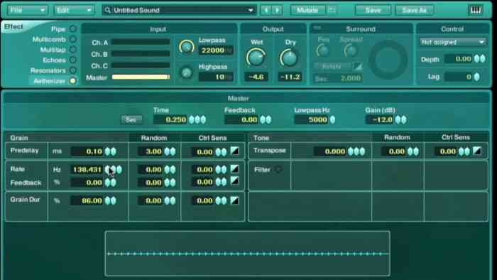 Native Instruments Absynth VSTi Free Download