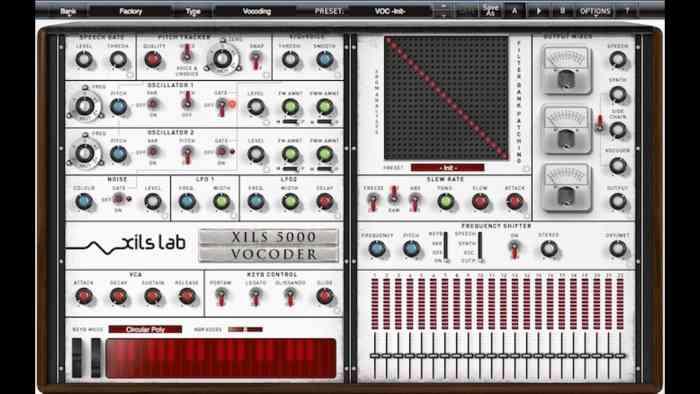 XILS Vocoder 5000 VSTs Free Download