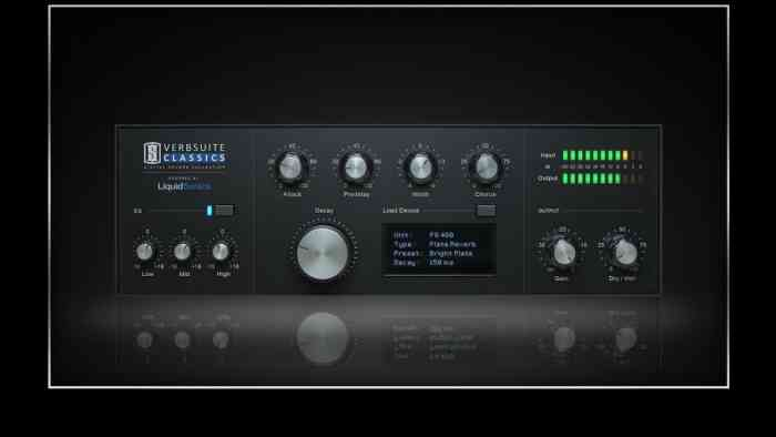 Slate Digital Verbsuite Classics Plugin Free Download