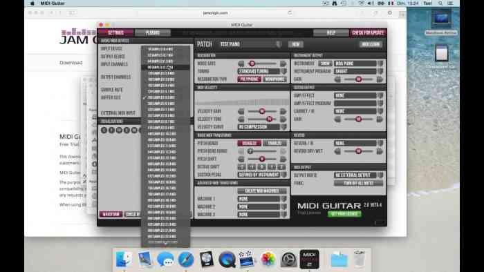 Jam Origin MIDI Guitar 2 VST Free Download