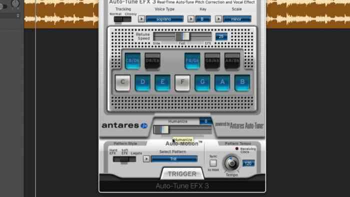 Auto-Tune EFX Free Download