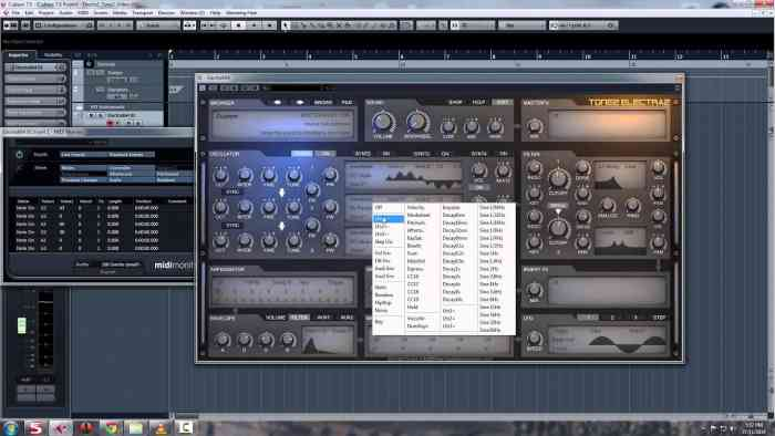 Tone2 Electra2 VST Free Download