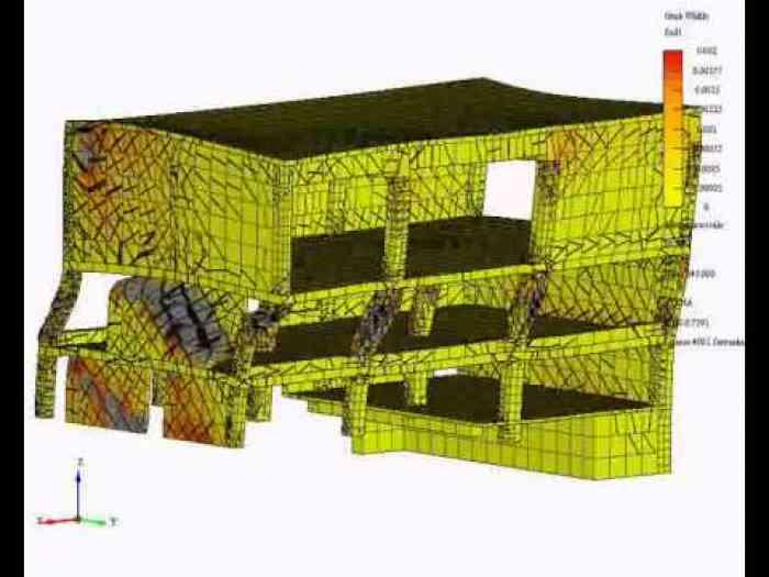 ATENA Masonry earthQuake Free Download