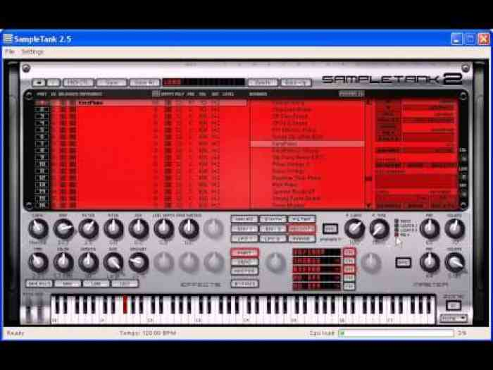 SampleTank VST Free Download