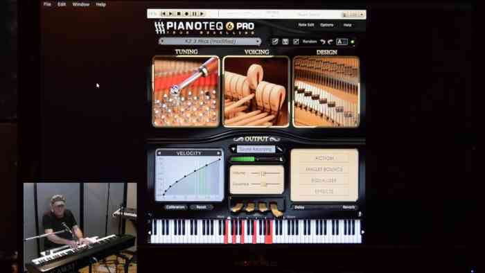 Pianoteq STAGE 6 VST Free Download – Borntohell