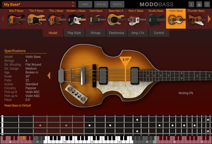 Modo Bass Free Download