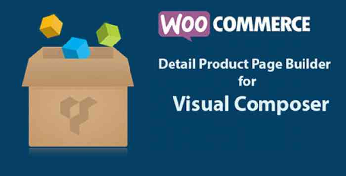 Woo Detail Product Page Builder v4.1.4