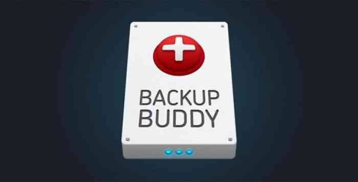 BackupBuddy v8.3.1.1 - Back up, restore and move WordPress