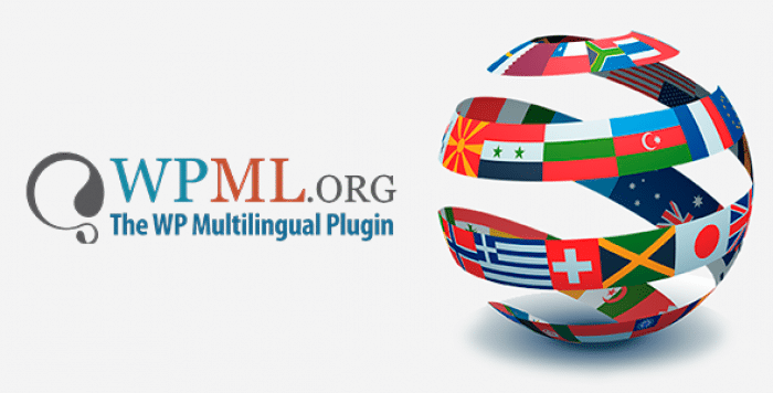 WPML v4.0.6 - Multilingual Plugin + Addons