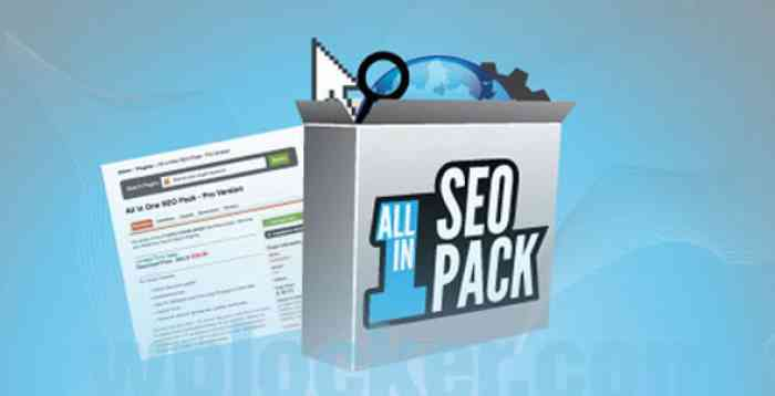All in One SEO Pack Pro v2.10.1
