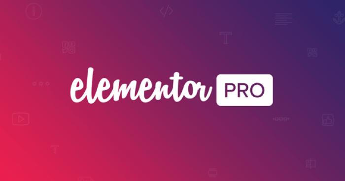 Elementor Pro v2.4.5 - Live Form Editor