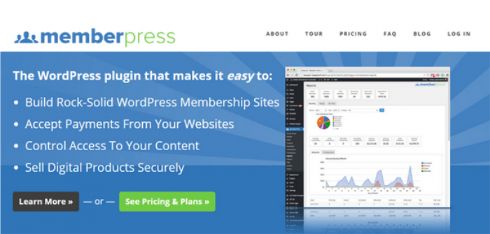 MemberPress Developer Edition v1.3.39
