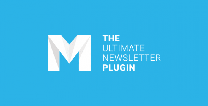 Mailster v2.3.10 - Email Newsletter Plugin for WordPress