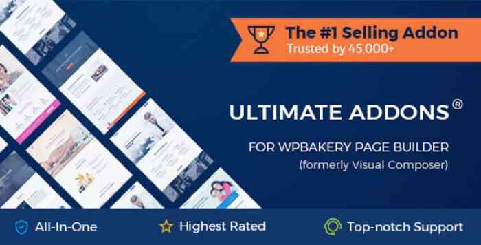 Ultimate Addons for WPBakery Page Builder v3.16.26