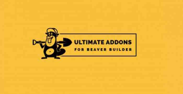 Ultimate Addons for Beaver Builder v1.11.0