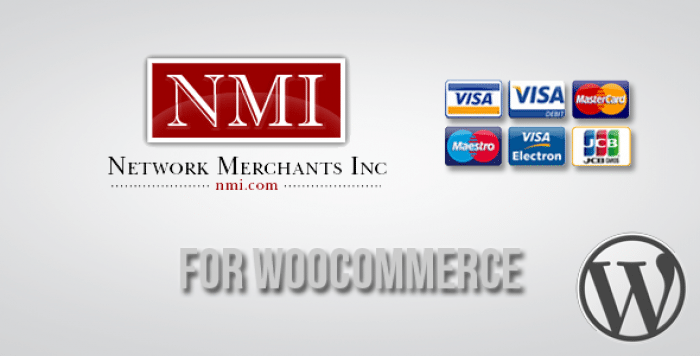 Network Merchants Payment Gateway for WooCommerce v1.7.7