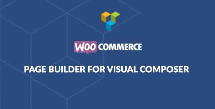 WooCommerce Page Builder v3.3.5