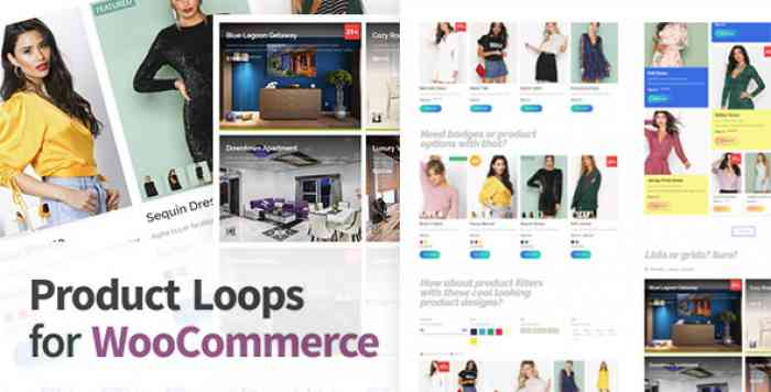 Product Loops for WooCommerce v1.1.0