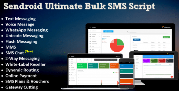 Bulk Whatsapp Script