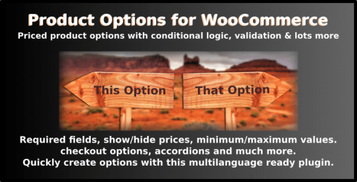 Product Options for WooCommerce v5.9 - WP Plugin