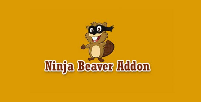 Ninja Beaver Addon v1.3.1 – Add-On For Beaver Builder Plugin