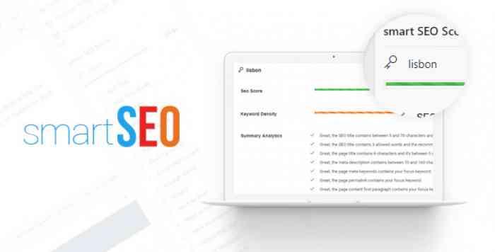 smart SEO v3.0 - WordPress Plugin