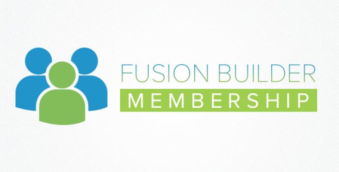 Fusion Builder Membership v1.0.1