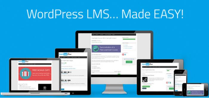 LearnDash v2.5.9 - WordPress LMS Plugin