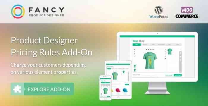 Fancy Product Designer Pricing Add-On v1.0.6