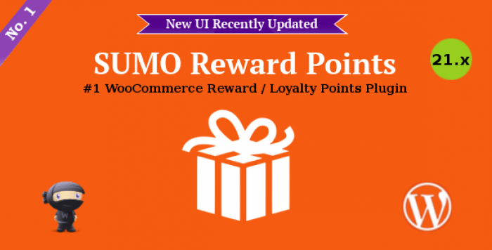 SUMO Reward Points v21.2 - WooCommerce Reward System
