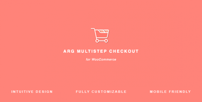 ARG Multistep Checkout for WooCommerce v3.8