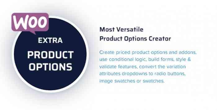 WooCommerce Extra Product Options v4.6.9.4