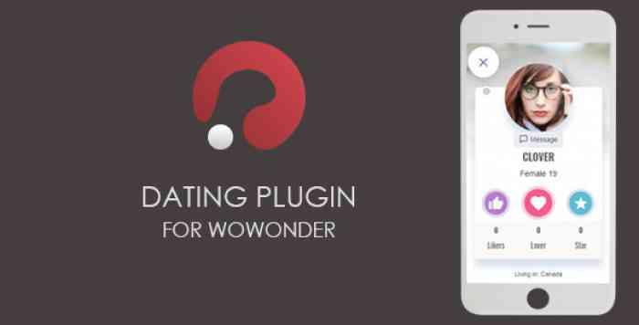 Loved-Dating for WoWonder Social PHP Script v1.3