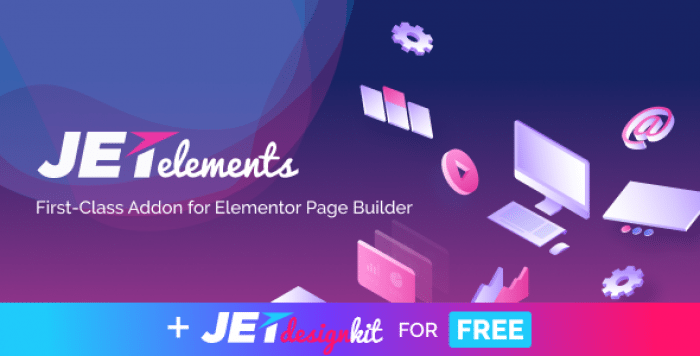 JetElements v1.15.12 – Addon for Elementor Page Builder