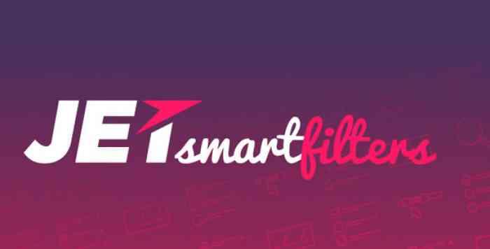 Jet Smart Filters v1.1.0.1